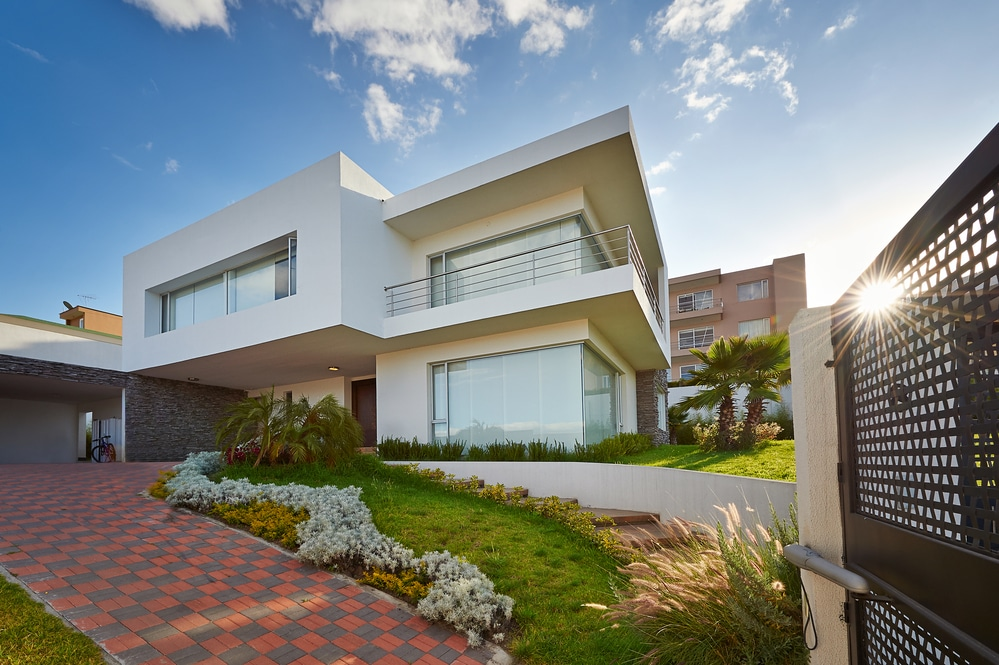 Rendering works completed and showcased in Sydney's Northern Beaches